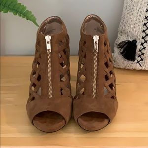 SOFFT booties, size 9M